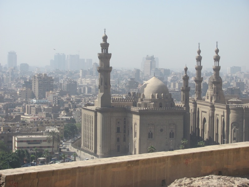 ali mosque cairo egypt