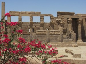 Temple of Isis (Philae)