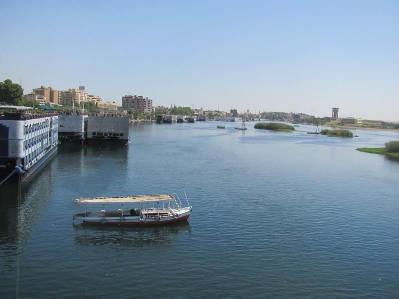 nile cruise egypt