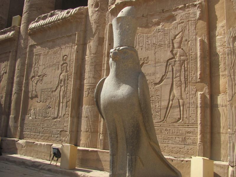horus egyptian god