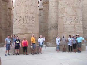 Karnak Temple (Luxor)