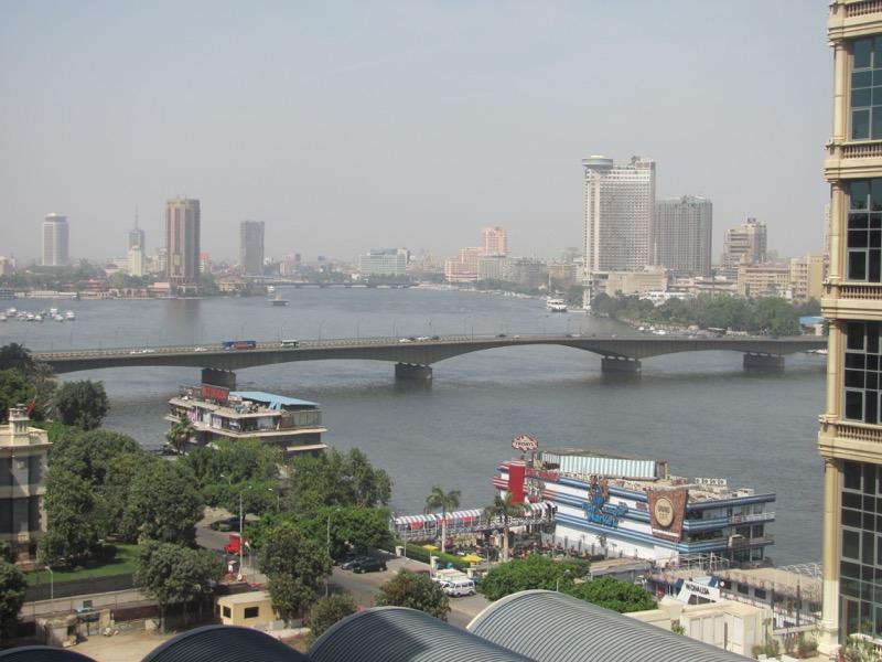 nile river cairo egypt
