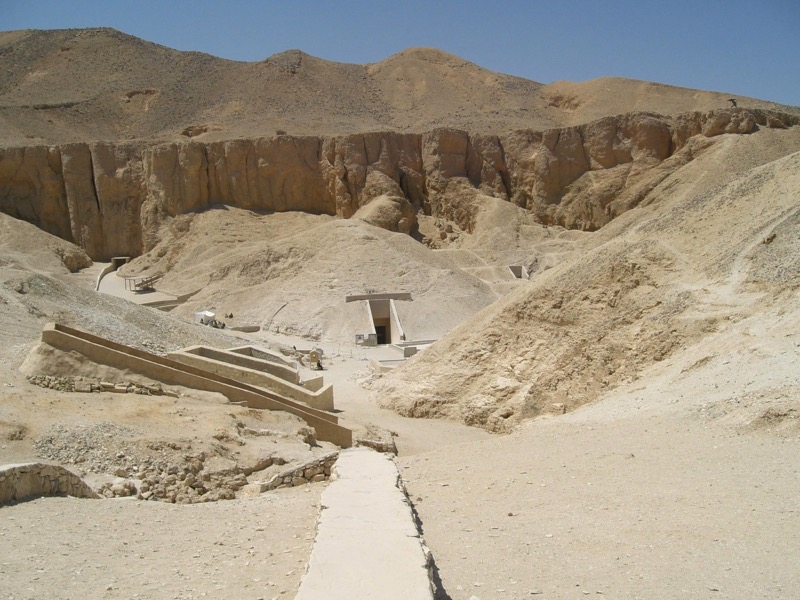 Valley of Kings 2