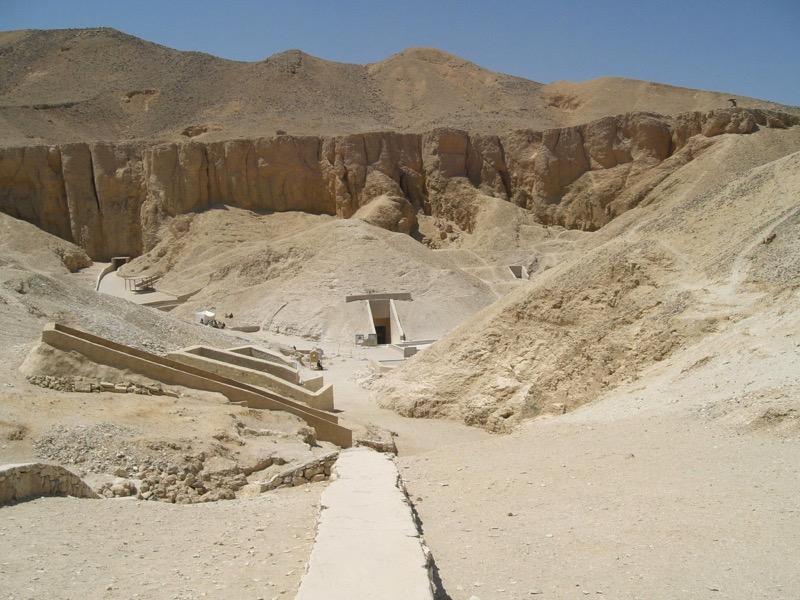 Valley of Kings 2