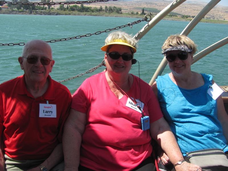 israel tour canyon hills church WA