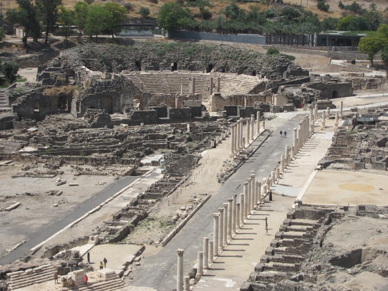 May 2016 Israel Tour – Day 6