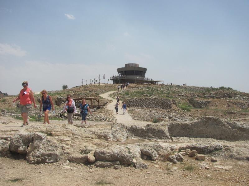 tabernacle shiloh
