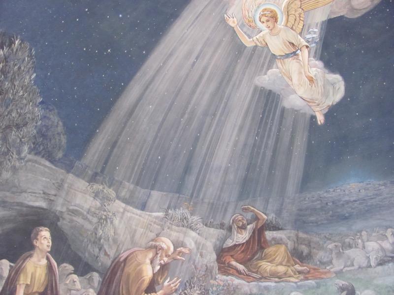 angels bethlehem