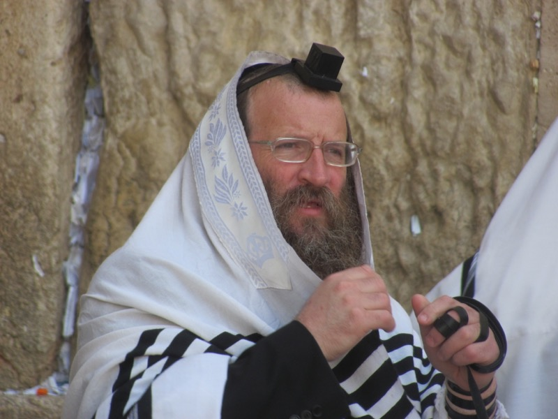 May 2016 Israel Tour – Day 9