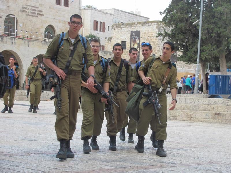 israeli soliders idf israel