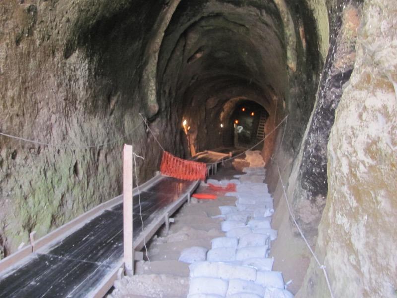 archaeological excavation tel gezer june 2016