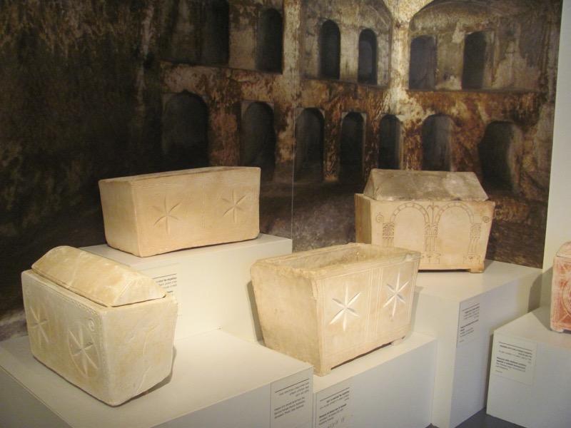 ossuary-israel-museum