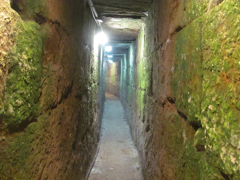 drainage-channel-jerusalem-herodian