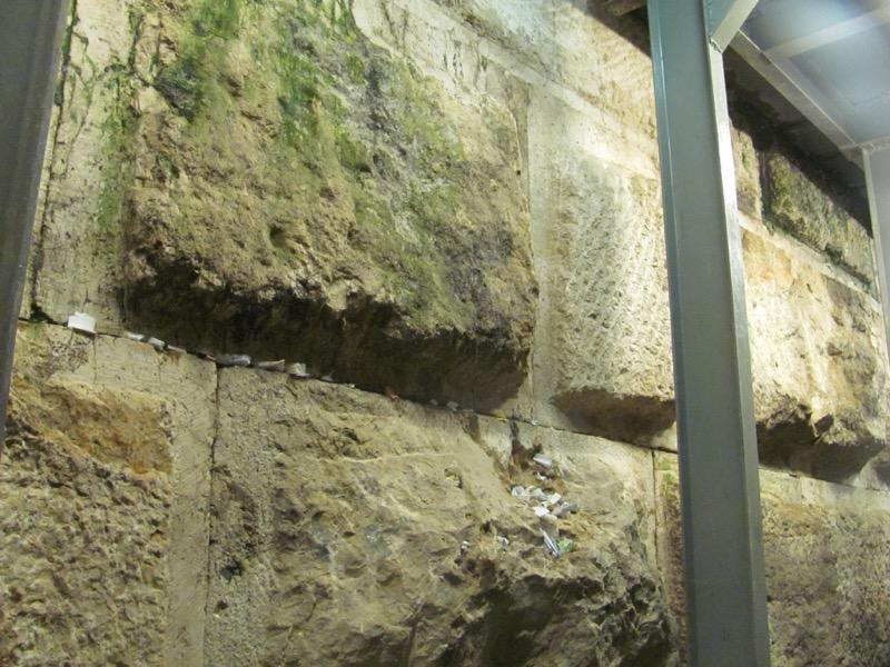 Herodian stone-temple-jerusalem