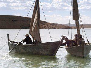 call-to-follow-jesus-sea of galilee-boat