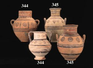 cypriot bichrome pottery late bronze period