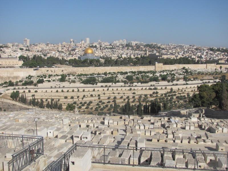 Israel… Here We Come Again!