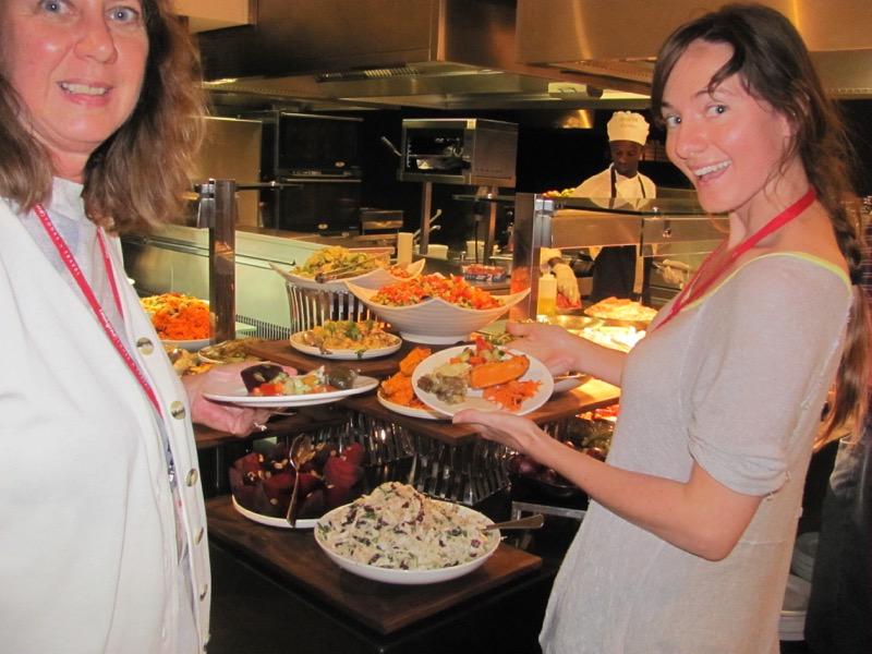 food herod's hotel hertzliya