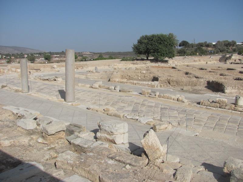 sepporis ruins