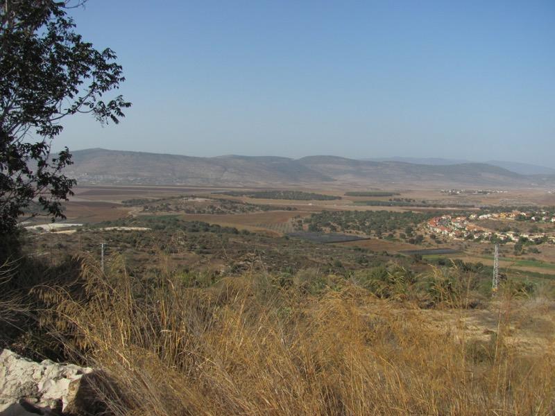 beit netoffa valley