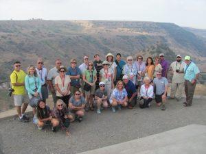 Gamla tour group