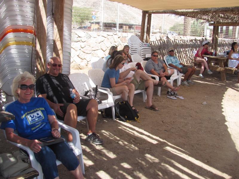 israel tour group elat israel