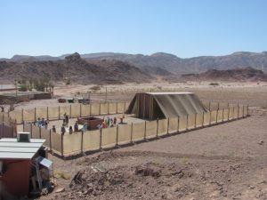 timnah tabernacle israel