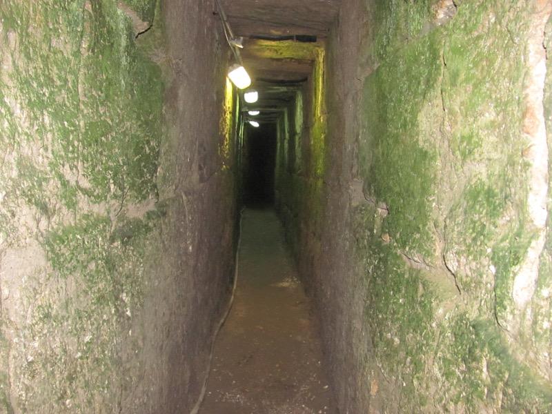 drainage channel jerusalem