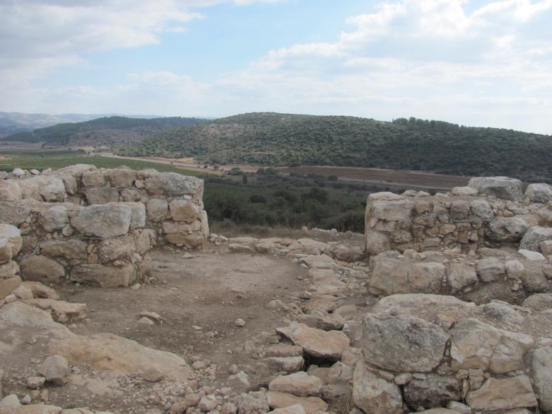 qeiyafa israel