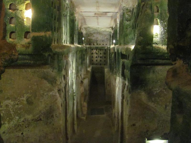 columbarium beit guvrin