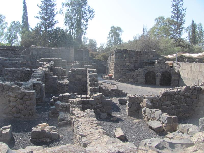 katzrin village israel
