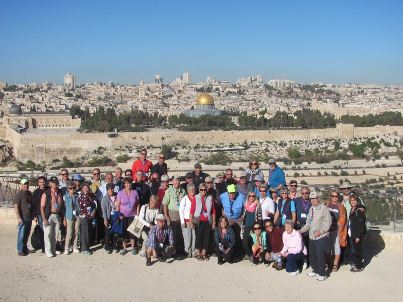 Is an Israel Trip in Your Plans This New Year?