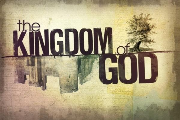 "The ""Kingdom of God"" from a Hebraic Viewpoint"