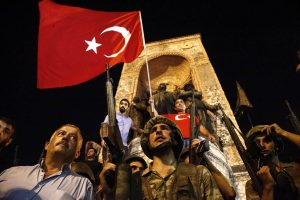 Turkey and prophecy