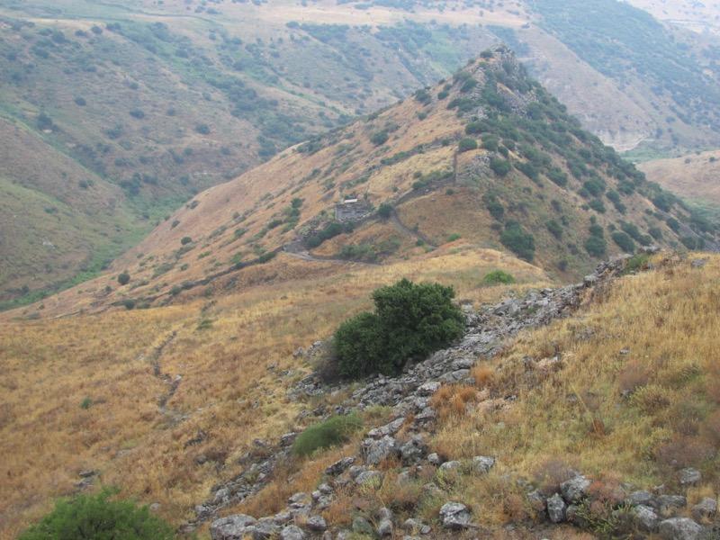 Gamla Israel