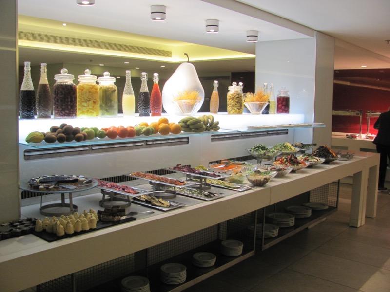 dinner leonardo hotel netanya israel