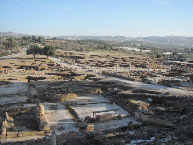sepporis israel