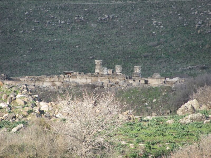 omrit temple