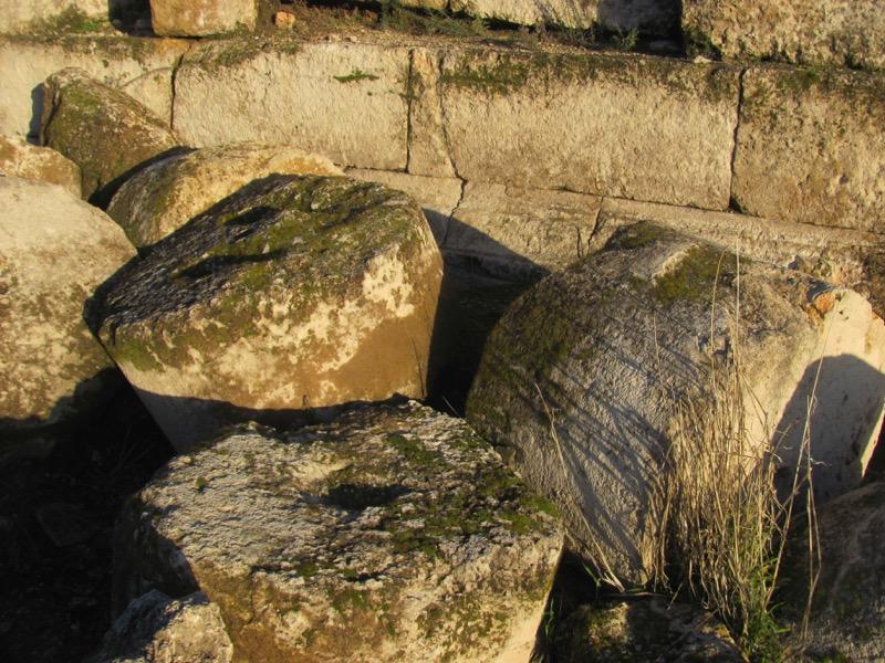 omrit herodian temple