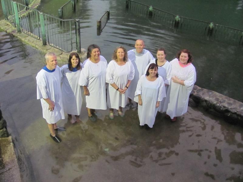 baptism in jordan river israel