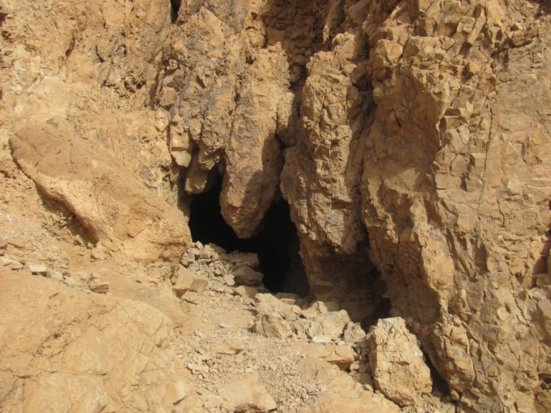 qumran cave 1 israel tour