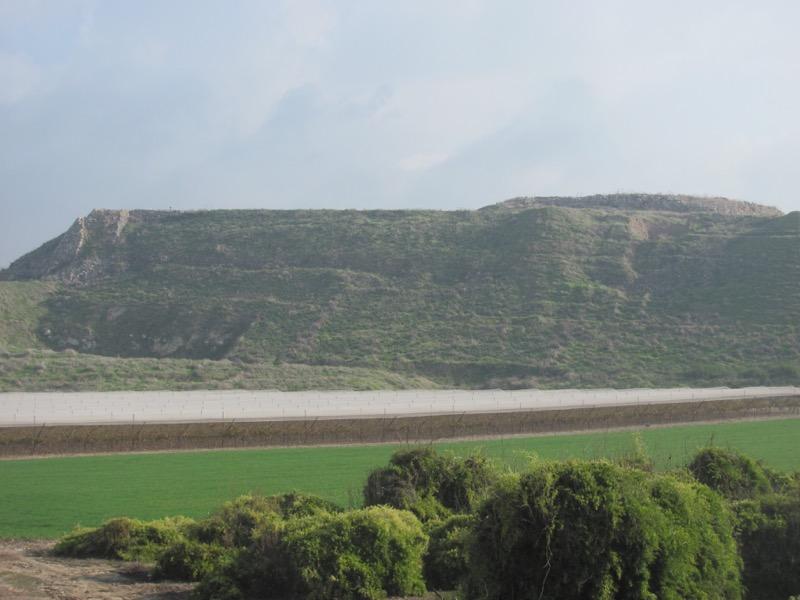 Lachish January 2017 Israel Tour