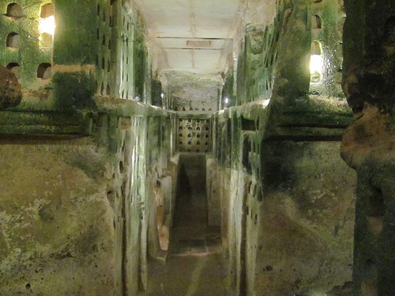 columbarium beit guvrin january 2017 israel tour