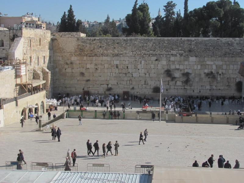January 2017 Pastors Israel Tour – Day 8