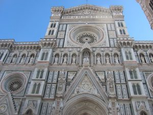 The Cathedral Florence