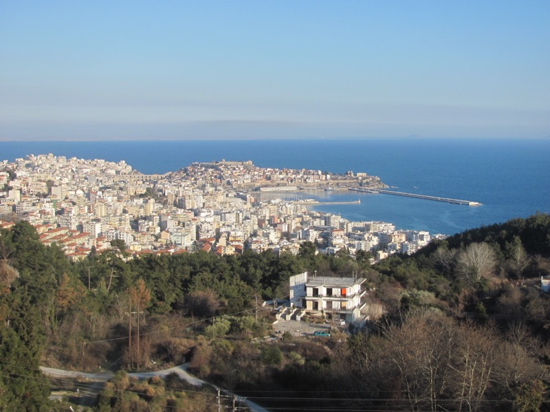 Kavala - Neapolis Greece