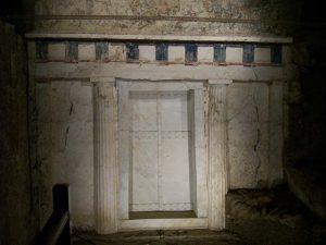 Phillip Tomb at Vergina