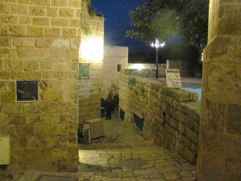 Jaffa Israel March 2017 Israel Tour