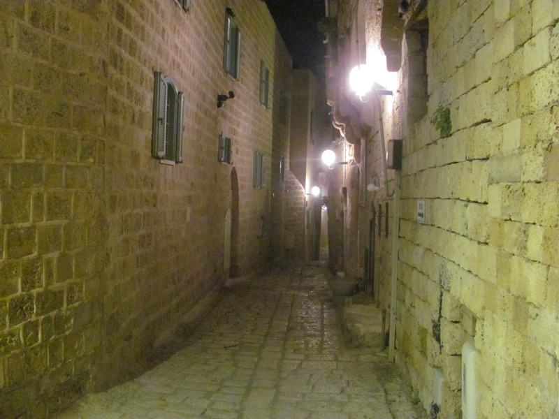 Jaffa Israel March 2017 Israel Tour