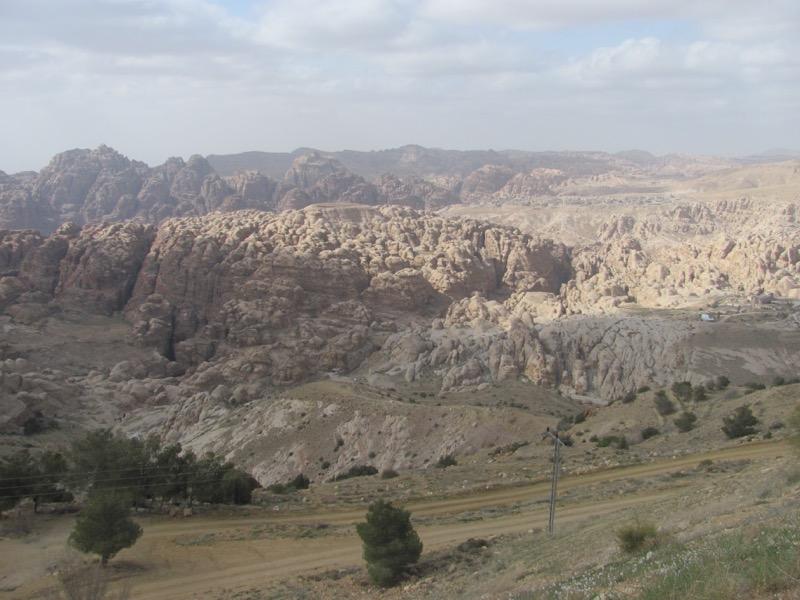 Petra Jordan Israel-Jordan Tour March 2017